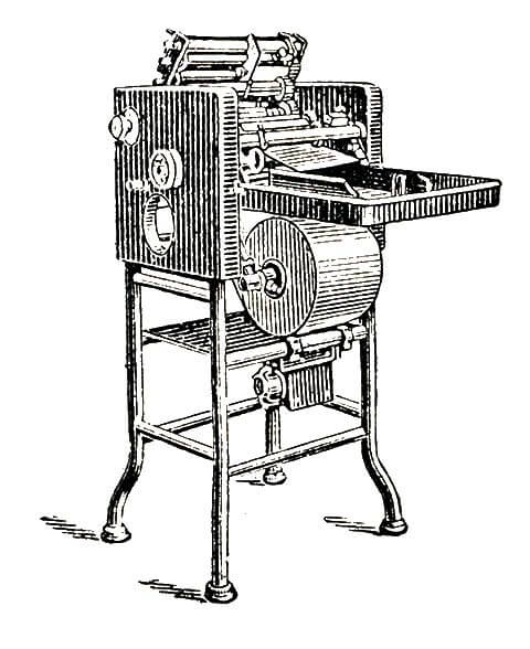 printing-press-white-napkins
